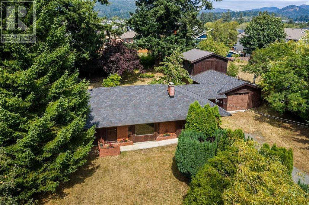 House for sale at 6580 Throup Rd Sooke British Columbia - MLS: 415055