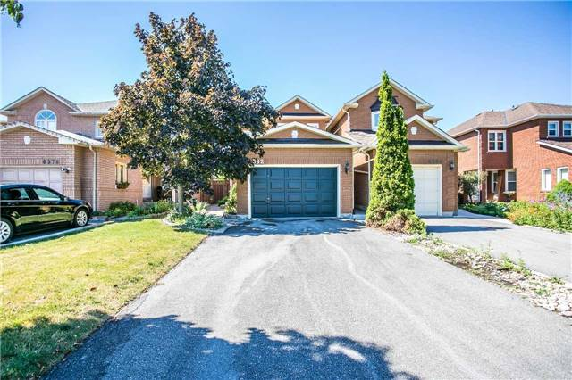 For Sale: 6582 Alderwood Trail, Mississauga, ON | 3 Bed, 4 Bath Townhouse for $725,000. See 20 photos!