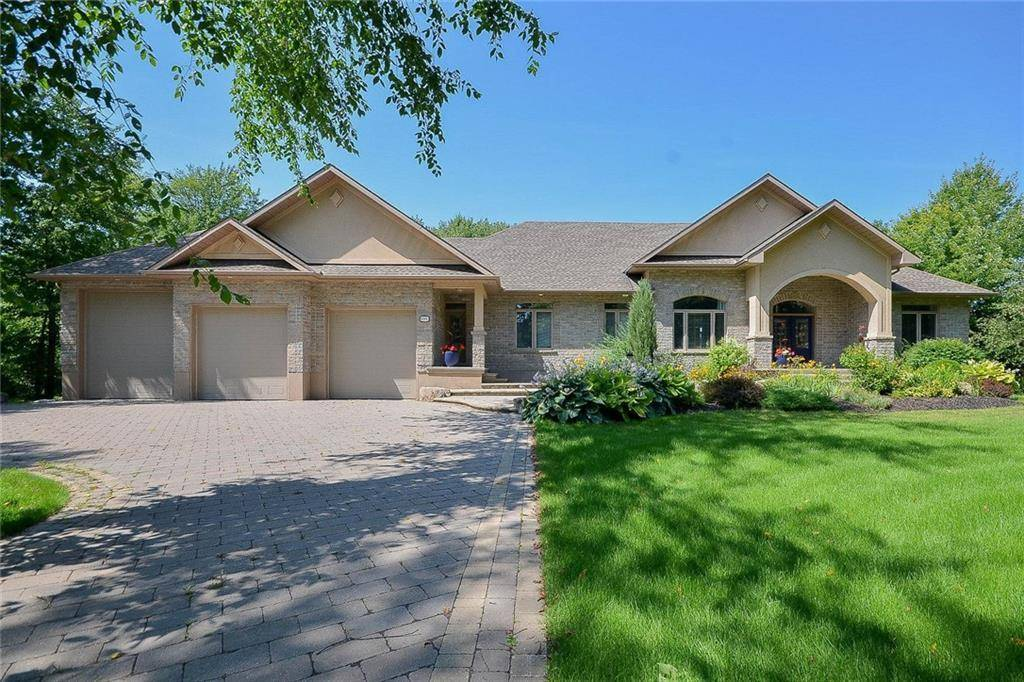 House for sale at 6583 Blossom Trail Dr Ottawa Ontario - MLS: 1166007