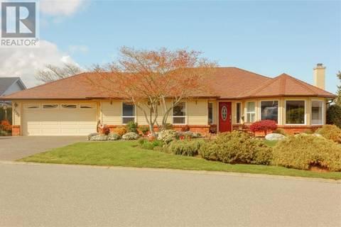 House for sale at 6585 Bella Vista Dr Victoria British Columbia - MLS: 408211