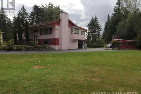 House for sale at 6585 Poulton Rd Merville British Columbia - MLS: 450207