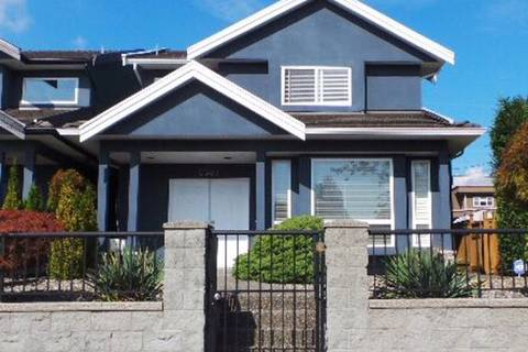 Townhouse for sale at 6587 Grant St Burnaby British Columbia - MLS: R2344530
