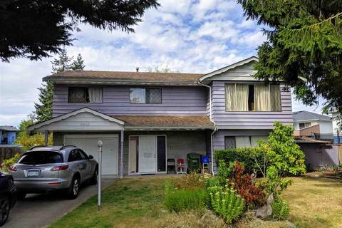 House for sale at 6588 Azure Rd Richmond British Columbia - MLS: R2396375