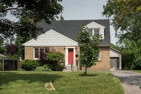 House for sale at 6588 Erwin Cres Niagara Falls Ontario - MLS: 30745633
