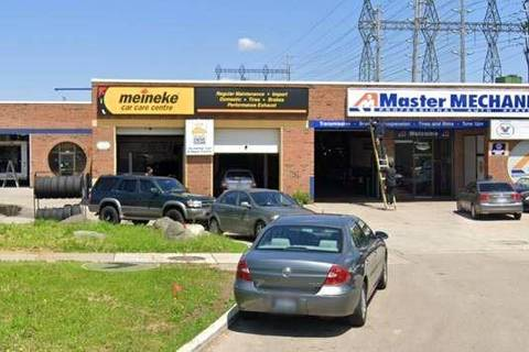 Commercial property for sale at 6588 Finch Ave Toronto Ontario - MLS: W4631446
