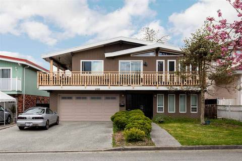 House for sale at 6588 Nolan St Burnaby British Columbia - MLS: R2451755