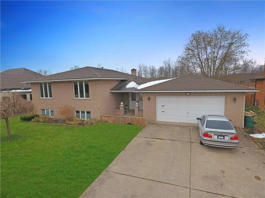 House for sale at 659 Buffalo Rd Fort Erie Ontario - MLS: 30778874