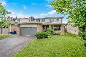 House for sale at 659 Clover Park Cres Milton Ontario - MLS: O4816132