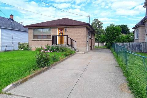 House for sale at 659 Dunn Ave Hamilton Ontario - MLS: H4056670