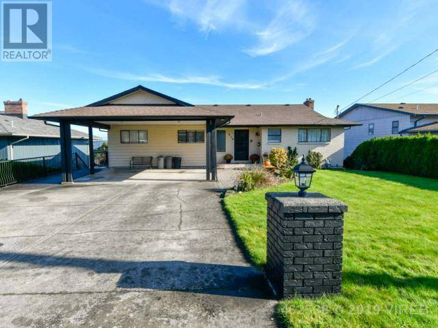 House for sale at 659 Galerno Rd Campbell River British Columbia - MLS: 462536