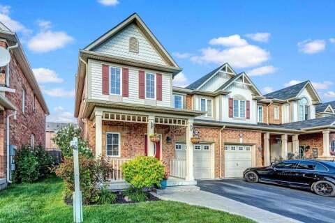 Townhouse for sale at 659 Gervais Terr Milton Ontario - MLS: W4853587