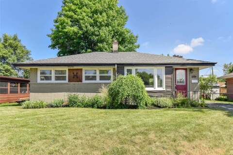 House for sale at 659 Grand Valley Dr Cambridge Ontario - MLS: X4815888
