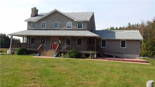 Sold: 659 Kerby Road, Madoc, ON