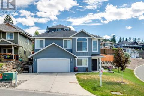 House for sale at 659 Monarch Dr Kamloops British Columbia - MLS: 152123