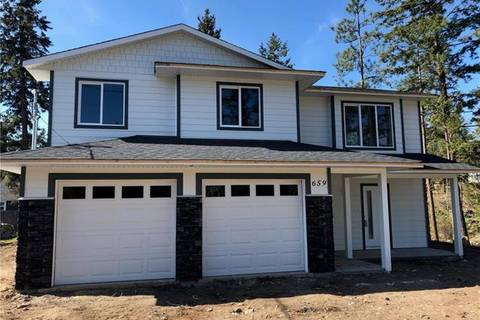 House for sale at 659 Muir Rd Kelowna British Columbia - MLS: 10180493