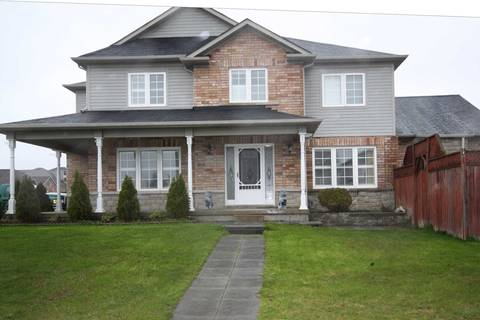 House for sale at 659 Ormond Dr Oshawa Ontario - MLS: E4455772