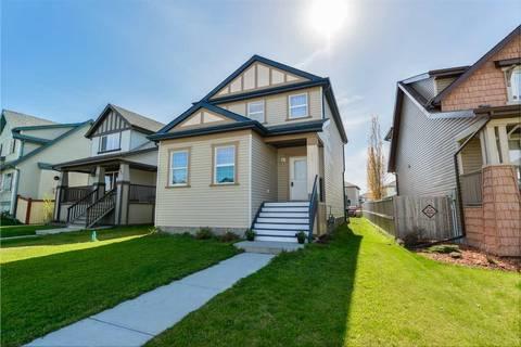House for sale at 659 Songhurst Wd Leduc Alberta - MLS: E4158138