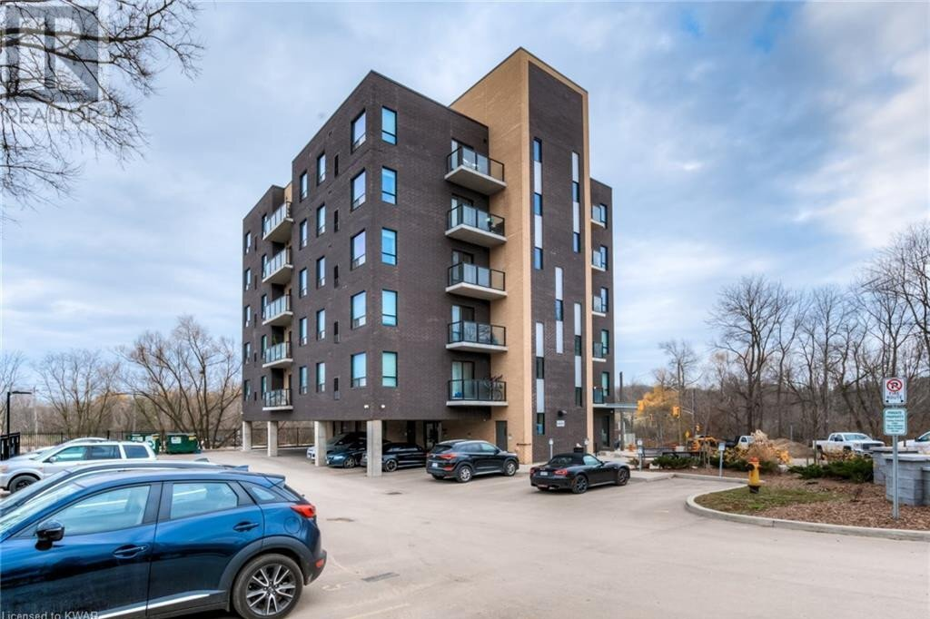 Townhouse for sale at 659 Stirling Ave South Kitchener Ontario - MLS: 40044406