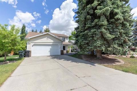 House for sale at 659 Village Dr Sherwood Park Alberta - MLS: E4161598