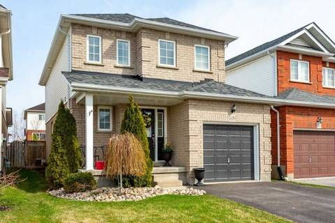 House for sale at 659 Woodmount Cres Oshawa Ontario - MLS: E4423759