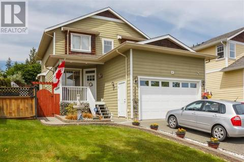 House for sale at 6590 Arranwood Dr Sooke British Columbia - MLS: 410844