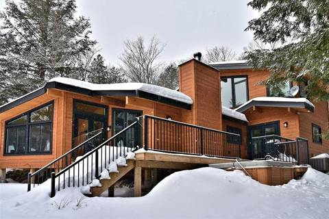 House for sale at 6593 Kennisis Lake Rd Dysart Et Al Ontario - MLS: X4704920