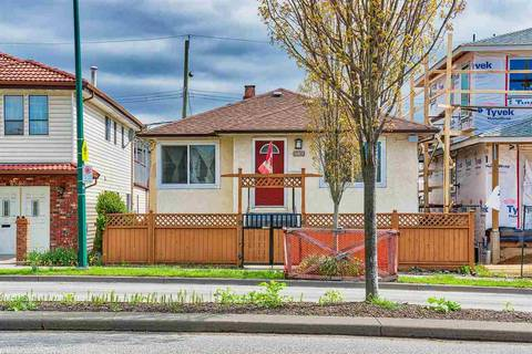 House for sale at 6596 Knight St Vancouver British Columbia - MLS: R2356416