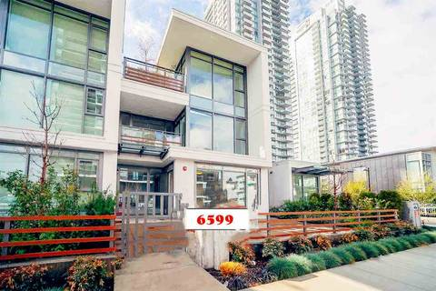 Townhouse for sale at 6599 Dunblane Ave Burnaby British Columbia - MLS: R2425512