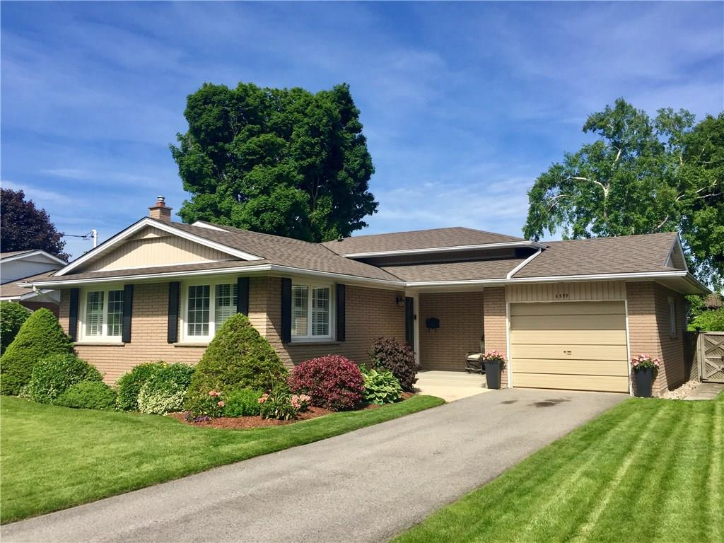 Removed: 6599 Randy Drive, Niagara Falls, ON - Removed on 2019-06-19 05:54:27