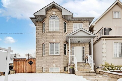 House for sale at 65 Rockcliffe Blvd Toronto Ontario - MLS: W5000328