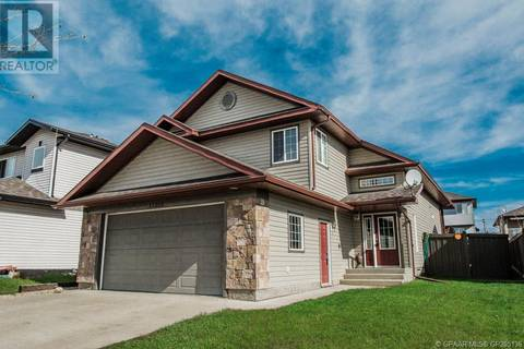 House for sale at 11050 66 Ave Ave Unit 66 Grande Prairie Alberta - MLS: GP205136