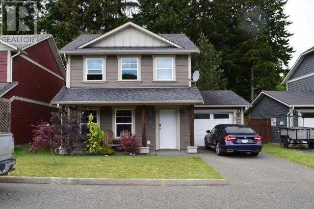 House for sale at 1120 Evergreen Rd Unit 66 Campbell River British Columbia - MLS: 469496