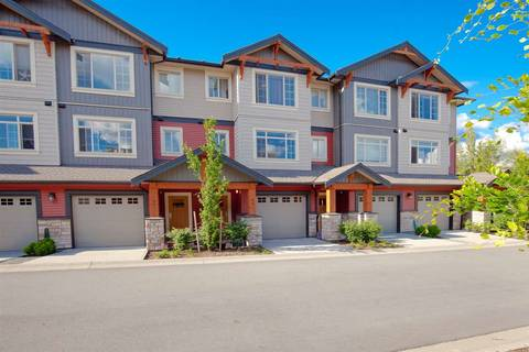 Townhouse for sale at 11305 240 St Unit 66 Maple Ridge British Columbia - MLS: R2372096
