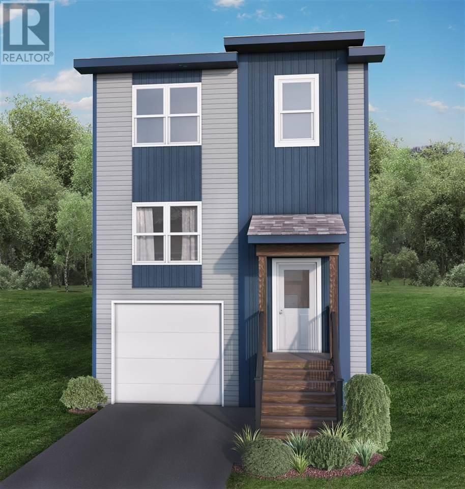 House for sale at 127 Kerri Lea Ln Unit 66 Eastern Passage Nova Scotia - MLS: 202003659