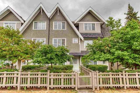 Townhouse for sale at 15871 85 Ave Unit 66 Surrey British Columbia - MLS: R2386783