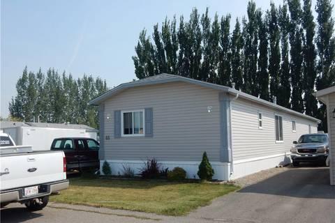 Home for sale at 1712 23 St Unit 66 Coaldale Alberta - MLS: LD0145768