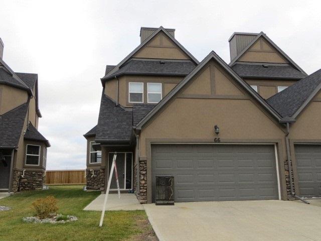 Buliding: 1720 Garnett Pointe, Edmonton, AB