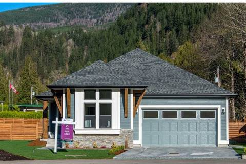 House for sale at 1885 Columbia Valley Rd Unit 66 Cultus Lake British Columbia - MLS: R2350598