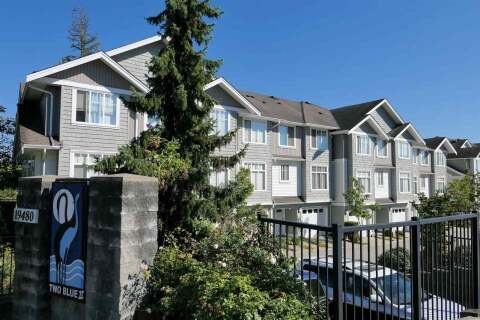 Townhouse for sale at 19480 66 Ave Unit 66 Surrey British Columbia - MLS: R2497033