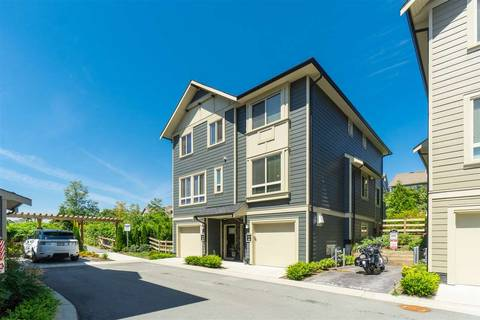 Townhouse for sale at 19913 70 Ave Unit 66 Langley British Columbia - MLS: R2390845