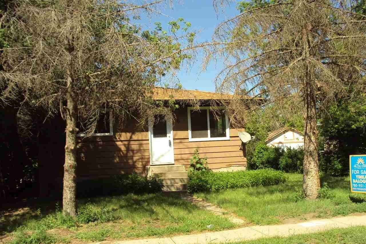 House for sale at 2 Avenue East Av E Unit 66 Tilley Alberta - MLS: E4203609