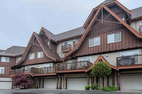 Townhouse for sale at 2000 Panorama Dr Unit 66 Port Moody British Columbia - MLS: R2373481