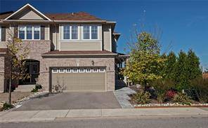 Townhouse for sale at 2019 Trawden Wy Unit 66 Oakville Ontario - MLS: O4605266