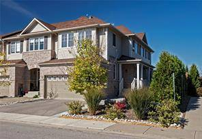 Townhouse for sale at 2019 Trawden Wy Unit 66 Oakville Ontario - MLS: O4667891