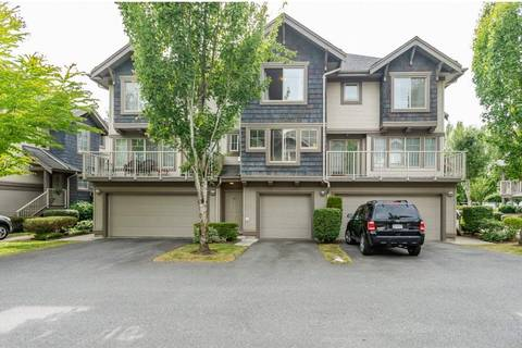 Townhouse for sale at 20761 Duncan Wy Unit 66 Langley British Columbia - MLS: R2383255