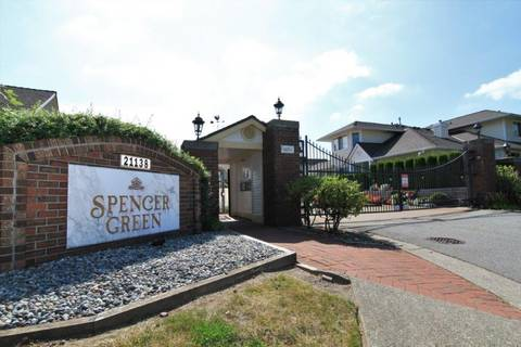 Townhouse for sale at 21138 88 Ave Unit 66 Langley British Columbia - MLS: R2426366