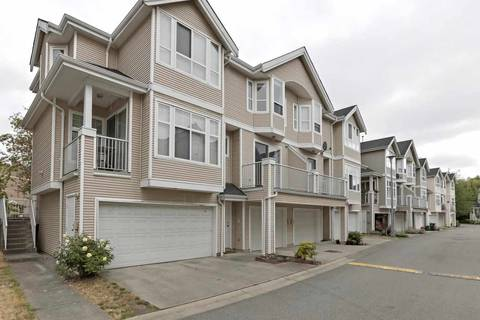 Townhouse for sale at 22888 Windsor Ct Unit 66 Richmond British Columbia - MLS: R2384741