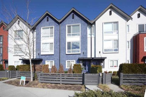 Townhouse for sale at 2310 Ranger Ln Unit 66 Port Coquitlam British Columbia - MLS: R2346448
