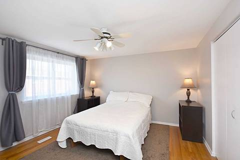 Condo for sale at 2395 Bromsgrove Rd Unit #66 Mississauga Ontario - MLS: W4702390