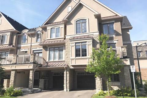 Townhouse for sale at 2435 Greenwich Dr Unit 66 Oakville Ontario - MLS: W4483269